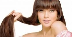 Лечение и укрепление волос – Кераджен! 4-я длина